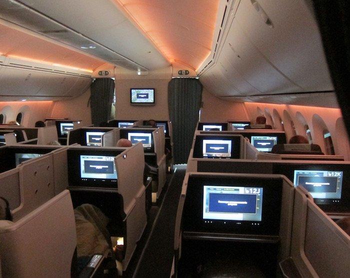 Oman-Air-787-Business-Class - 30