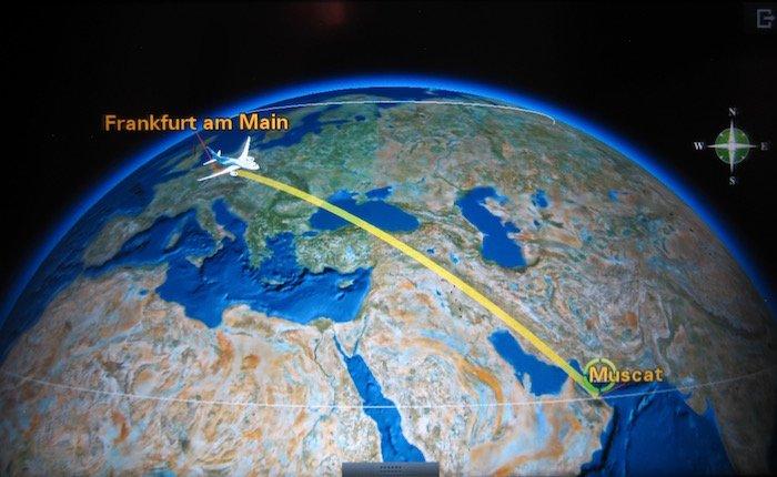 Oman-Air-787-Business-Class - 35