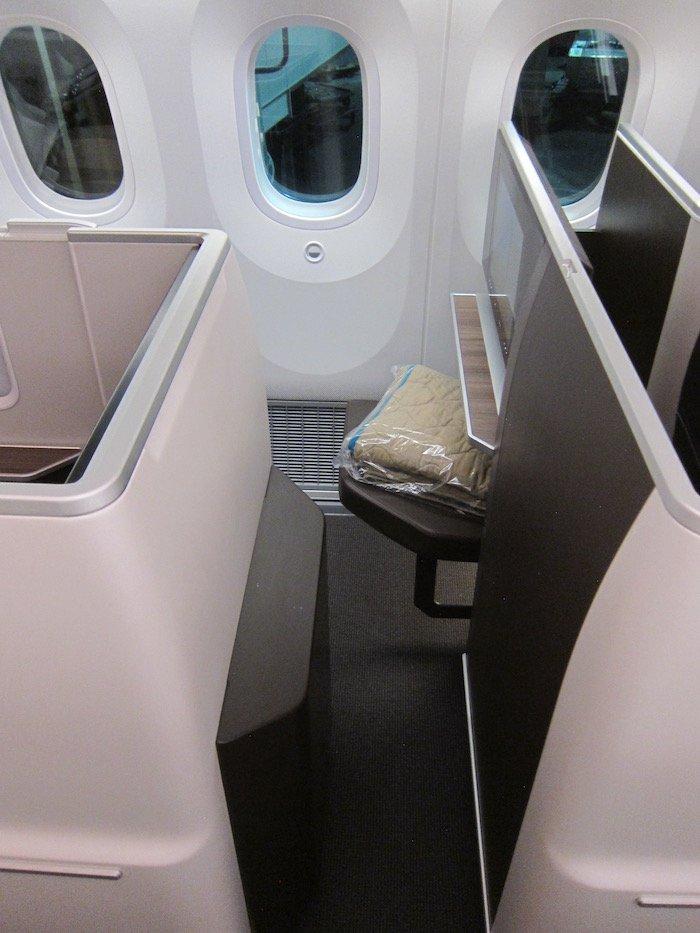 Oman-Air-787-Business-Class - 6