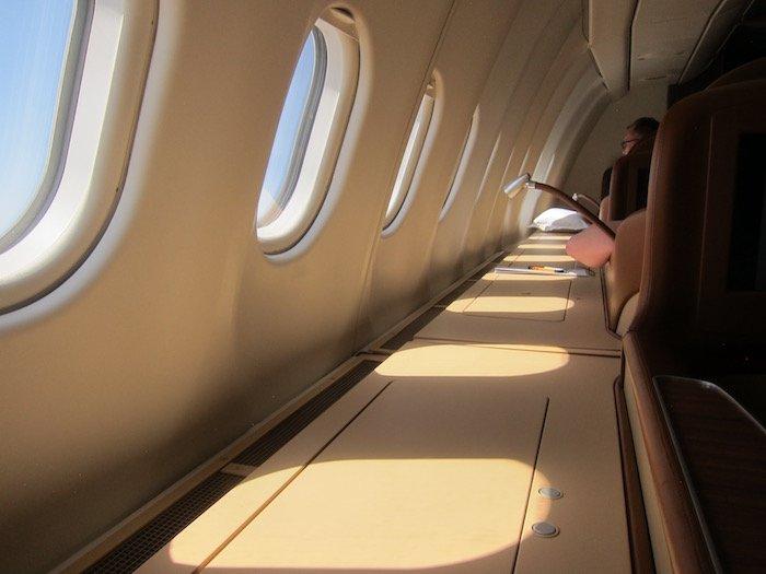 Oman-Air-Business-Class-A330 - 11