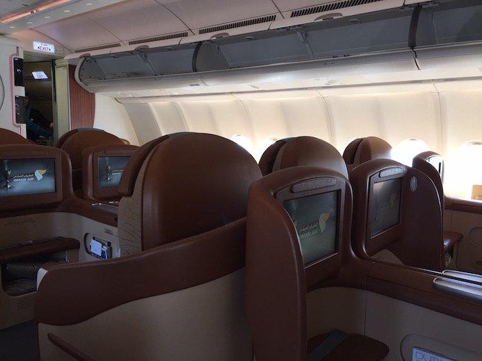 Oman-Air-Business-Class-A330 - 14