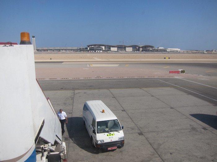 Oman-Air-Business-Class-A330 - 15