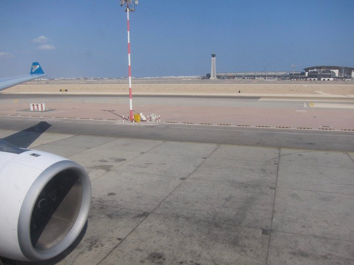 Oman-Air-Business-Class-A330 - 22