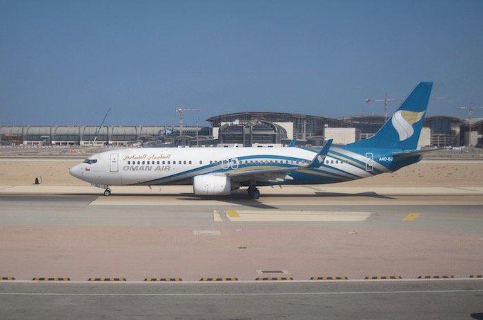 Oman-Air-Business-Class-A330 - 23