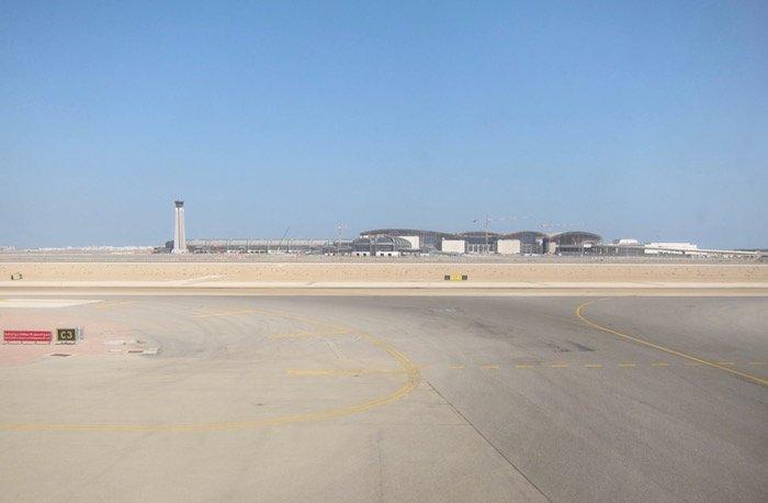 Oman-Air-Business-Class-A330 - 25