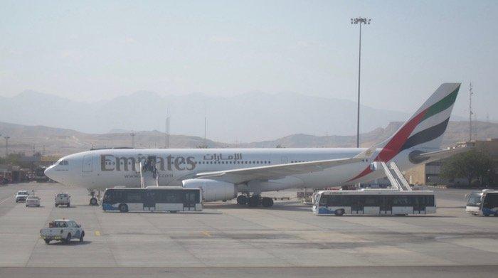 Oman-Air-Business-Class-A330 - 26