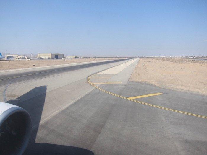 Oman-Air-Business-Class-A330 - 29