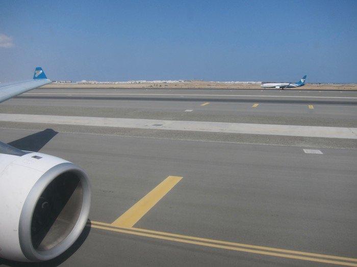 Oman-Air-Business-Class-A330 - 30