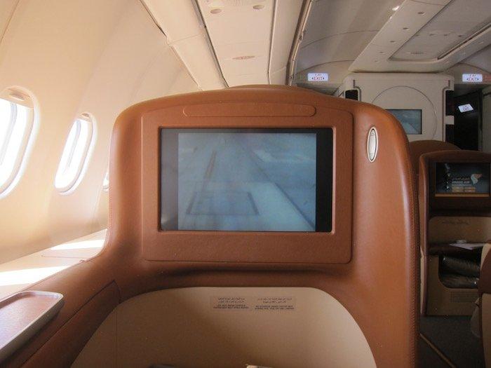 Oman-Air-Business-Class-A330 - 35