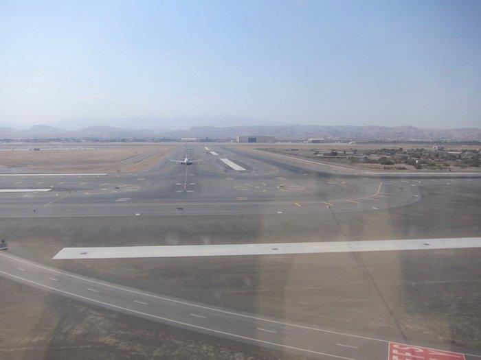Oman-Air-Business-Class-A330 - 36