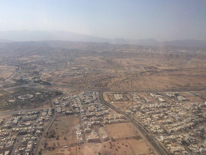 Oman-Air-Business-Class-A330 - 37