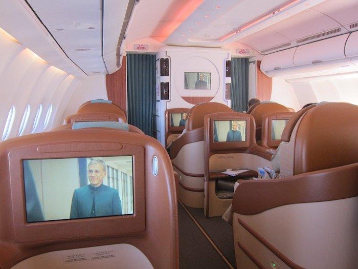 Oman-Air-Business-Class-A330 - 39