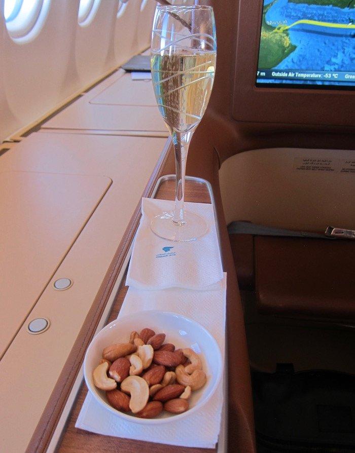 Oman-Air-Business-Class-A330 - 46