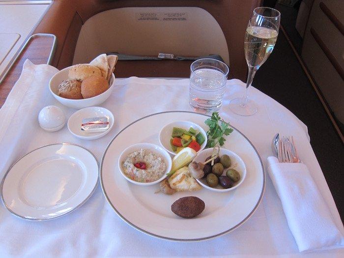 Oman-Air-Business-Class-A330 - 49