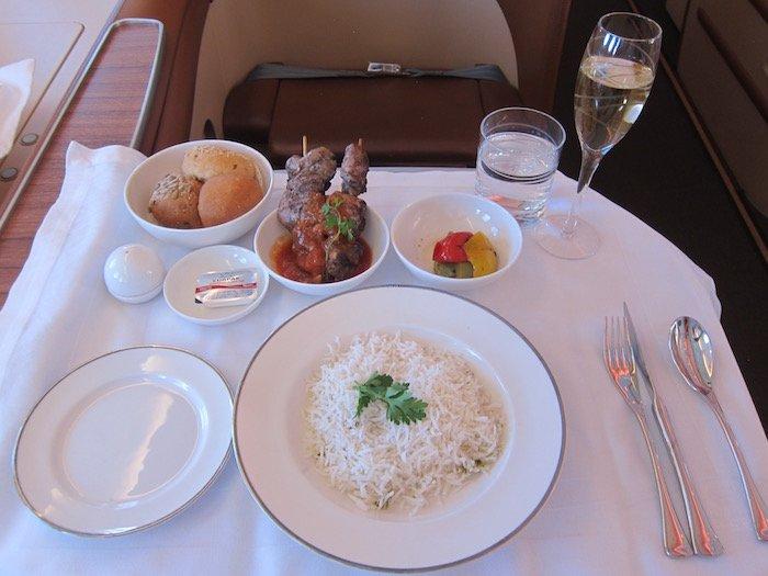 Oman-Air-Business-Class-A330 - 51
