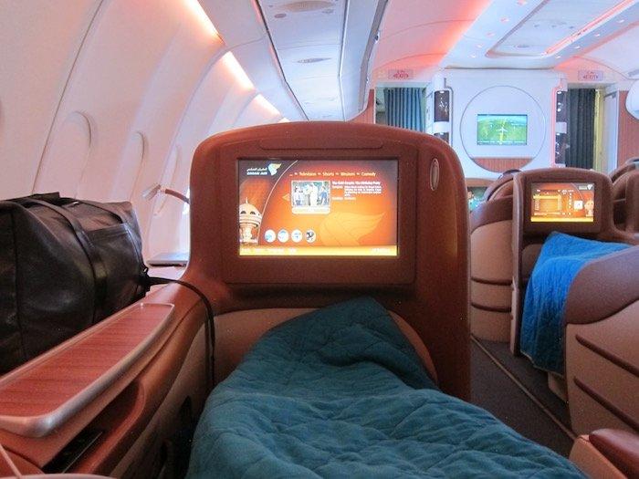 Oman-Air-Business-Class-A330 - 61
