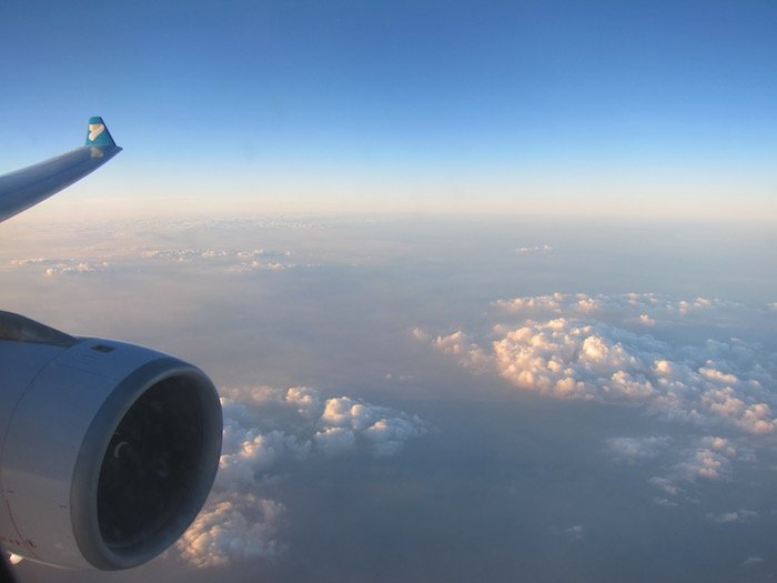 Oman-Air-Business-Class-A330 - 71