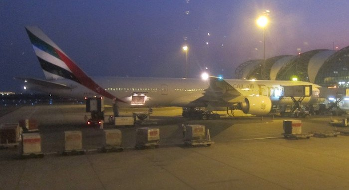 Oman-Air-Business-Class-A330 - 79
