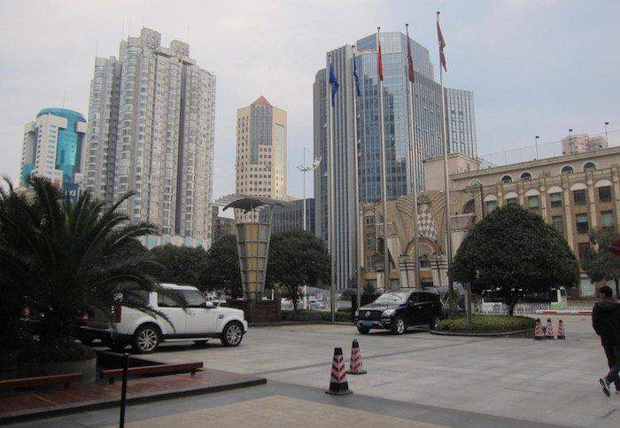 Sheraton-Changsha-Hotel - 1