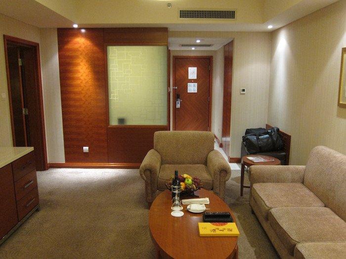 Sheraton-Changsha-Hotel - 14