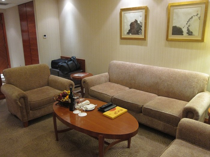Sheraton-Changsha-Hotel - 15