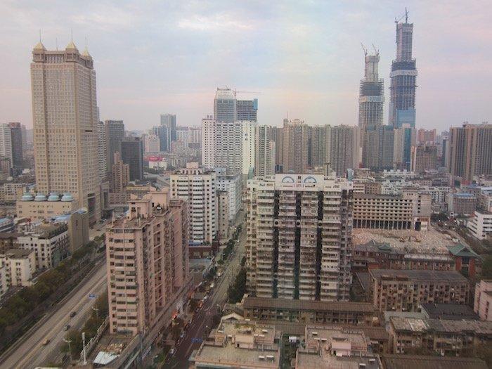 Sheraton-Changsha-Hotel - 19