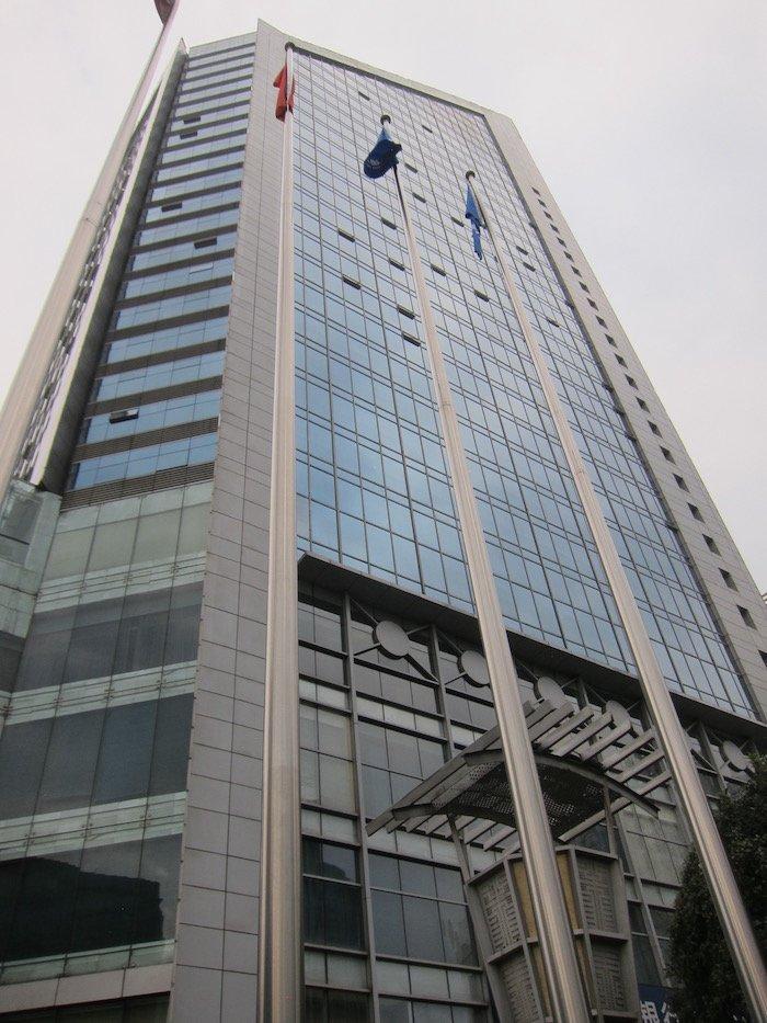 Sheraton-Changsha-Hotel - 2