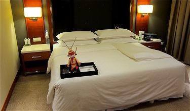 Review: Sheraton Changsha Hotel