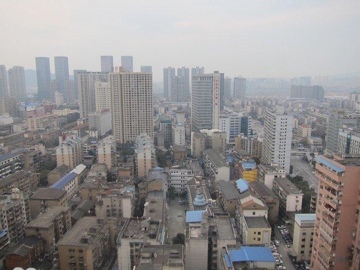 Sheraton-Changsha-Hotel - 25