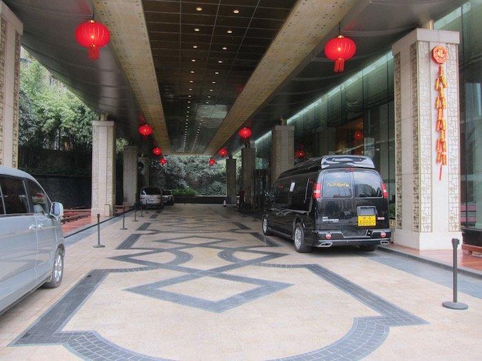 Sheraton-Changsha-Hotel - 4