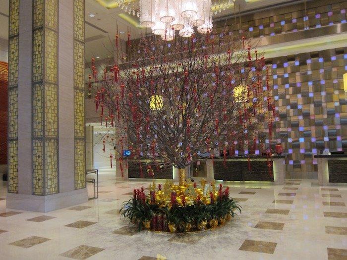 Sheraton-Changsha-Hotel - 5