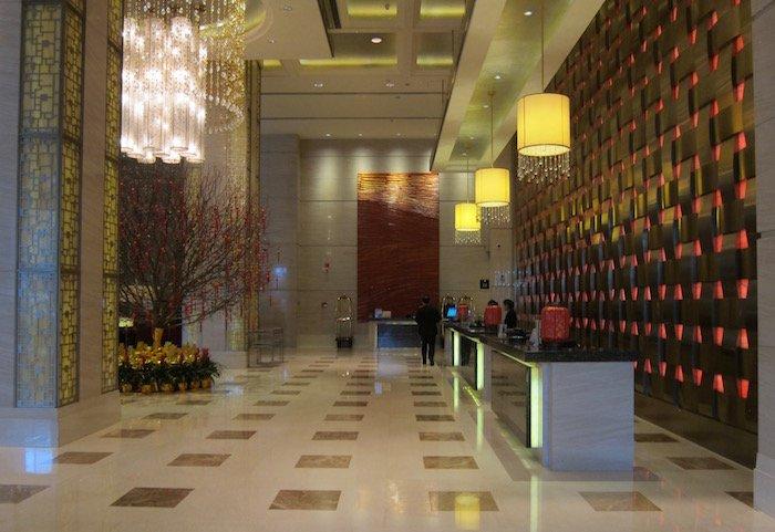 Sheraton-Changsha-Hotel - 6