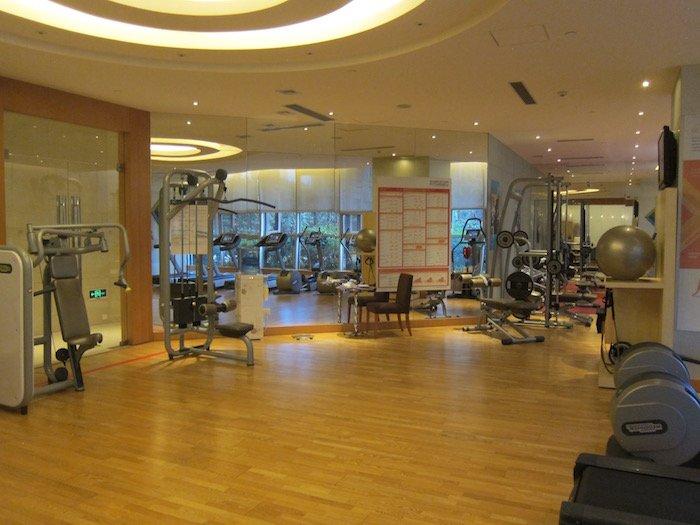 Sheraton-Changsha-Hotel - 61