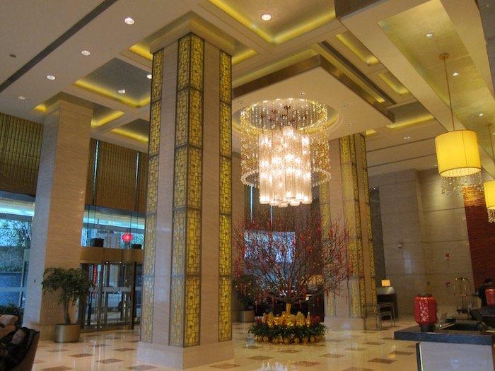 Sheraton-Changsha-Hotel - 7