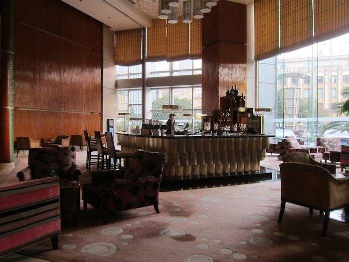 Sheraton-Changsha-Hotel - 9