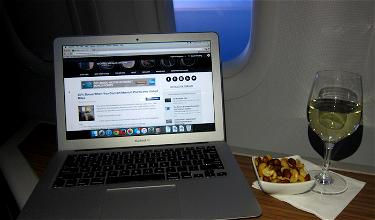 Grrrr: American Is Replacing Gogo Inflight Wifi With ViaSat