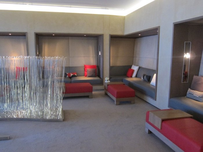 Air-France-First-Class-Lounge-Paris - 10