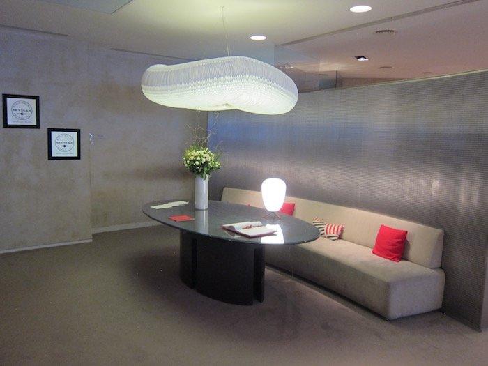 Air-France-First-Class-Lounge-Paris - 11
