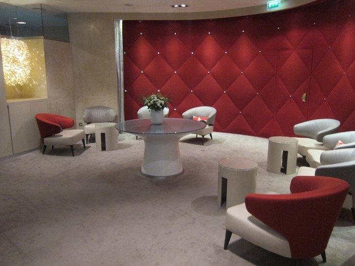 Air-France-First-Class-Lounge-Paris - 12