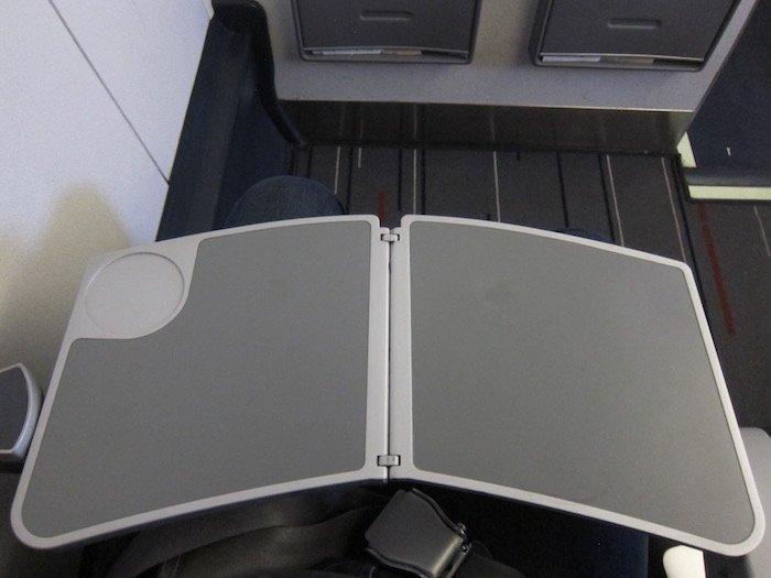 Air-France-HOP-Business-Class - 14