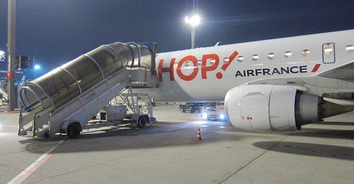 Air-France-HOP-Business-Class - 2