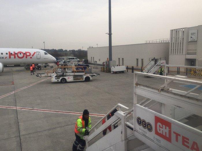 Air-France-HOP-Business-Class - 31