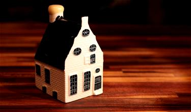 The Story Of KLM's Dutch Houses