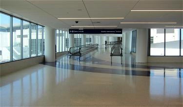 How To Get Between Terminals At LAX