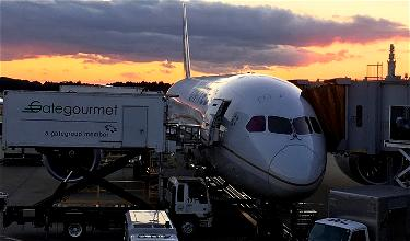Review: United Transpacific Flights In Economy