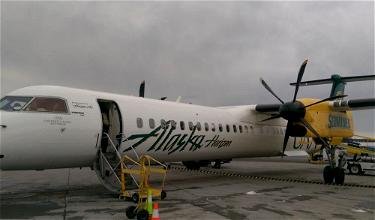 Horizon Air Is Canceling Hundreds Of Flights Due To A Pilot Shortage
