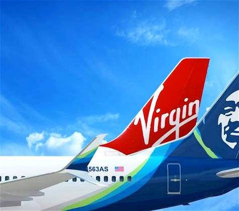 Breaking: DOJ Approves Alaska & Virgin America Merger, But At A Cost…