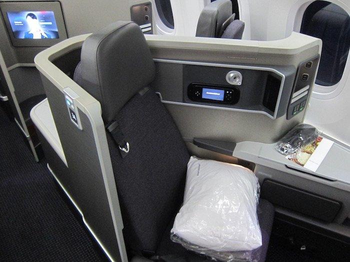 American-787-Business-Class - 6