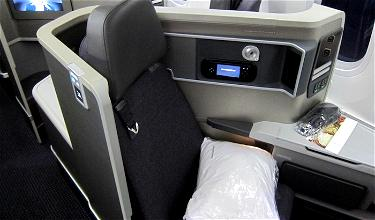American Airlines' New Business Class Blunder
