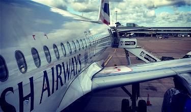 This British Airways Pilot Is A Jerk…